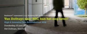 2016 Banner HIC Festival